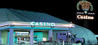 Dancing Eagle Casino  - The Gillmann Group