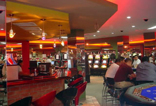 El Sitio Casino  - The Gillmann Group