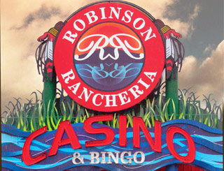 Robinson Rancheria Casino - The Gillmann Group
