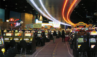 Route 66 Casino, Rio Puerco  - The Gillmann Group