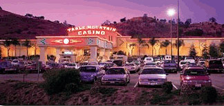 Table Mountain Rancheria Casino and Bingo  - The Gillmann Group